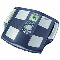 Tanita BC545 Segmental Body Composition Monitor