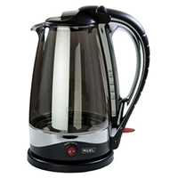 Wahl ZX743 James Martin 1.6 Litre Tinted Glass Kettle 3kW