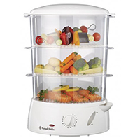 Russell Hobbs 15071 Food Steamer - 3 Tier
