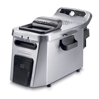 Delonghi F34512CZ Professional Cool-Zone Deep Fryer
