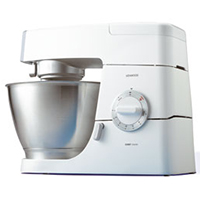 Kenwood KM336 Classic Chef Food Processor