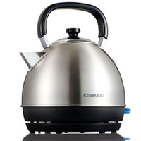 Kenwood SKM100 Traditional Domed Stainless Steel Kettle 1.6L