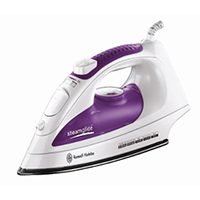 Russell Hobbs 15207 Steamglide 2200W Steam Iron