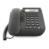 Doro Comfort 3005 Corded Telephone With TAM