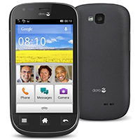 Doro 810 Liberto Android 3G GSM Mobile Phone