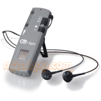 Humantechnik CM-Light Wireless Listening System