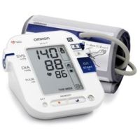 Omron M10-IT Upper Arm Blood Pressure Monitor