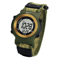 Nike WK0013308 Timber Kids Sports Watch