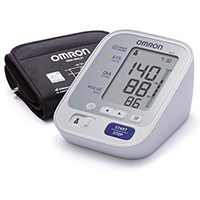 Omron M3-IT Upper Arm Blood Pressure Monitor
