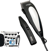 Wahl 79305-013 HomePro Vogue Deluxe Mains Hair Clipper