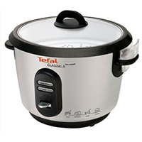 Tefal RK100815 Classic Rice and Multi Cooker- Chrome