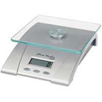 James Martin ZX551 Digital Electronic Kitchen Scales