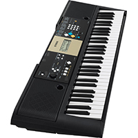 Yamaha YPT220 Portable Digital Keyboard