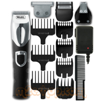 Wahl 9854-800 Deluxe Grooming Station