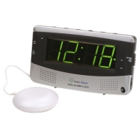 Sonic Alert SBD375 Dual Alarm Clock With Bed Shaker