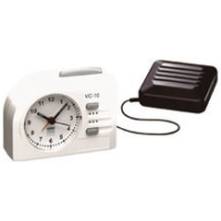 VC10 Vibrating Alarm Clock With Vibrating Pad